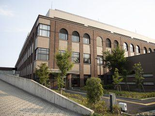 彩の国東大宮メディカルセンター 外観