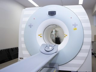 彩の国東大宮メディカルセンター PET-CT