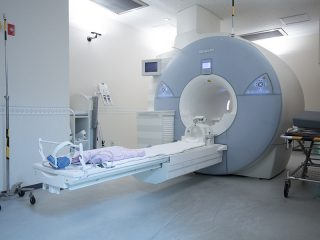 大手前病院 健康管理センター MRI
