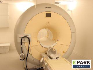 にしはらクリニック MRI
