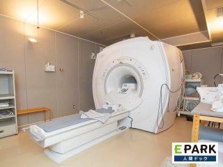 医療法人 札幌いそべ頭痛・もの忘れクリニック MRI