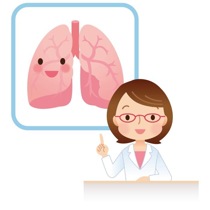 肺がん検診