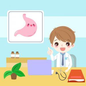 胃がん検診